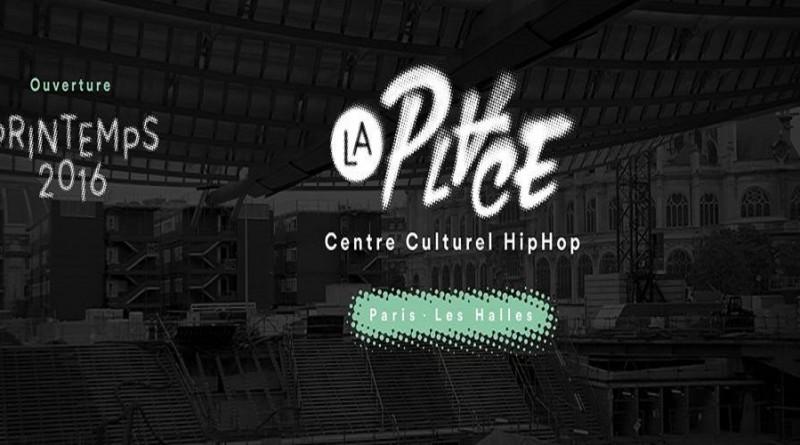 La Place - Centre Culturel Hip Hop | JM Mougeot not only hip hop