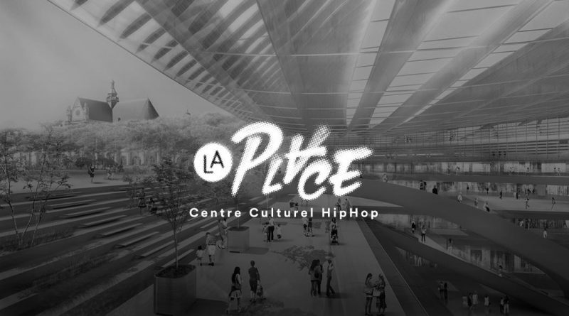canopée centre culturel hip hop not only hip hop