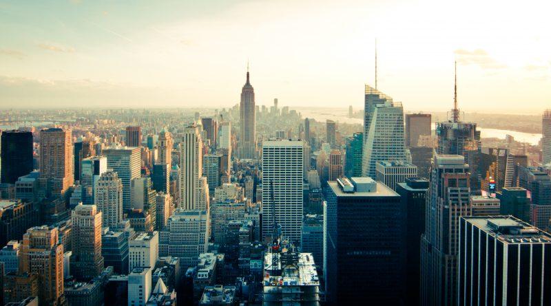 Playlist Rap US - New York Flavor not only hip hop