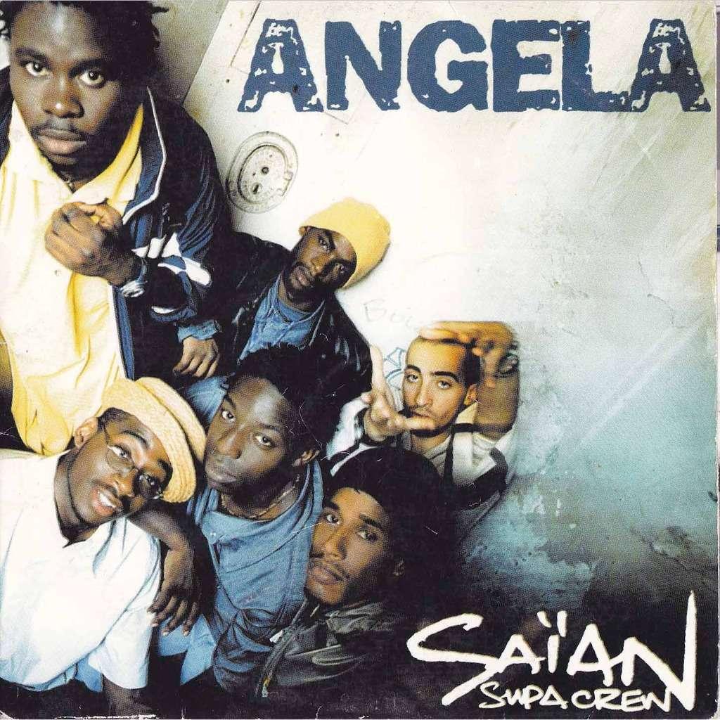 saian supa crew angela beatbox not only hip hop