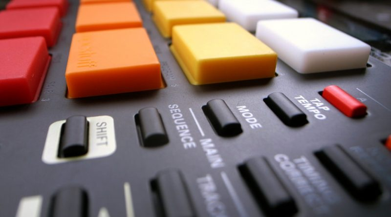 Beatmaking playlist first of the month not only hip hop
