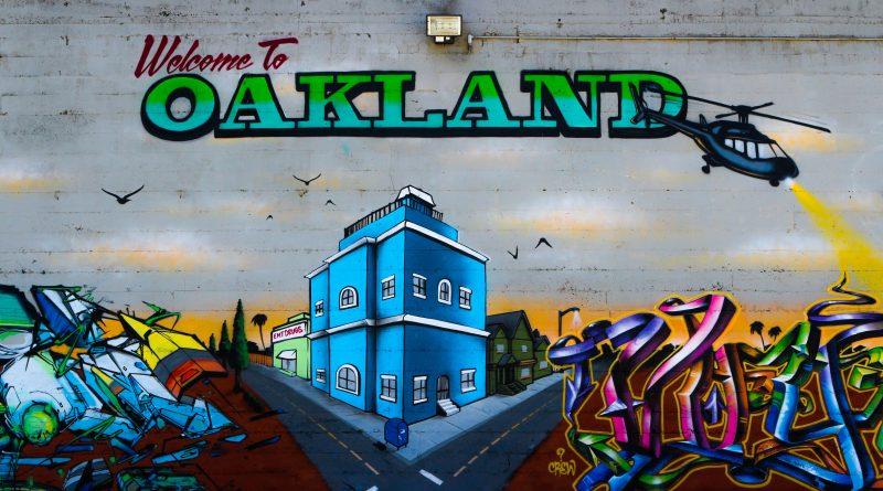 Oakland playlist rap not only hip hop
