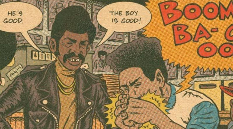 LE HUMAN BEATBOX EN FRANCE : du passé au futur not only hip hop