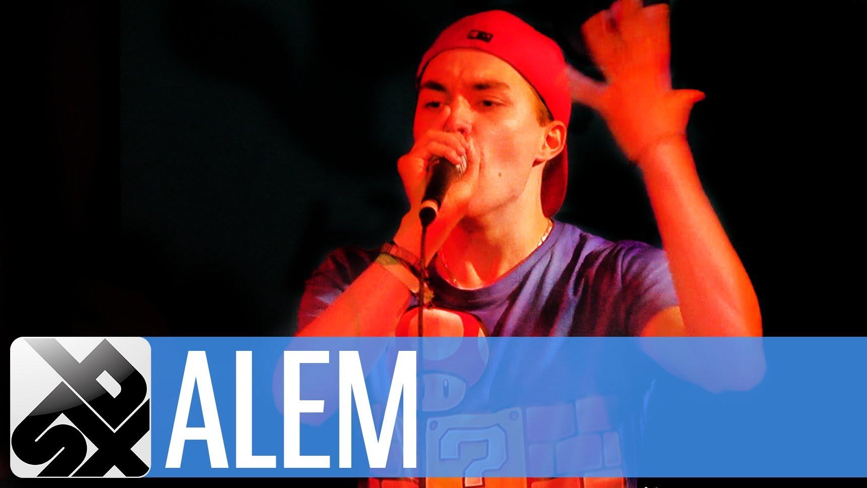 alem beatbox not only hip hop