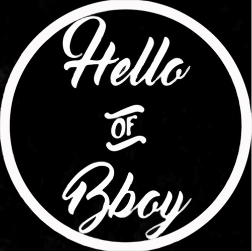 Hello of B-boy : Web radio sur le B-boying