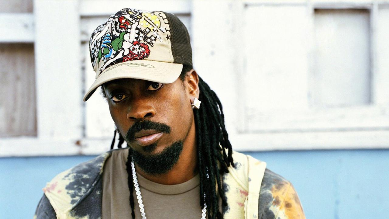 beenieman not only hip hop