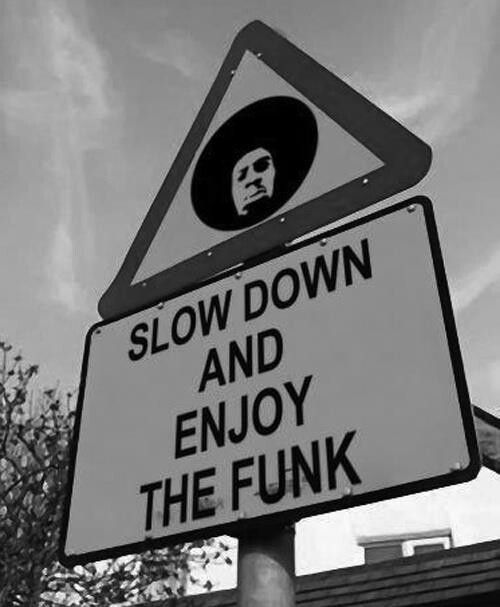slow down and enjoy the funk interview dj suspect
