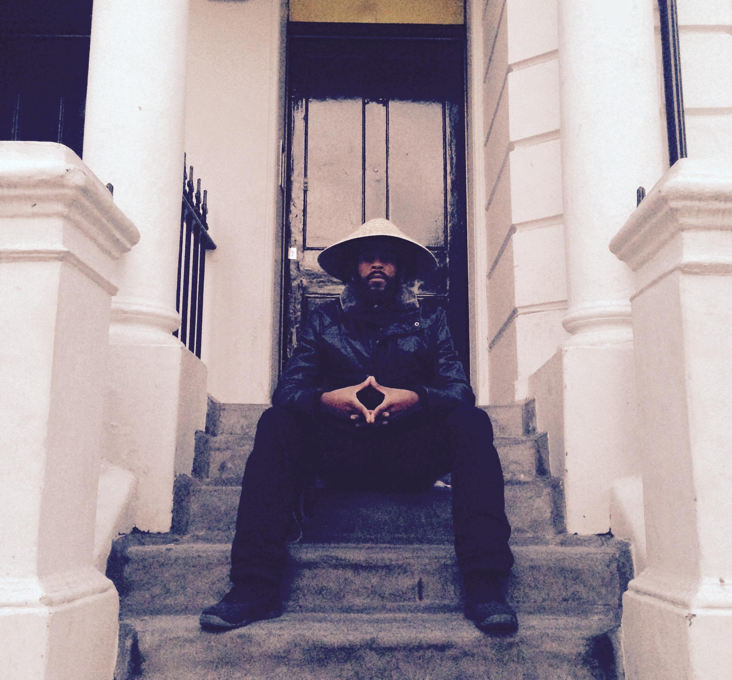 """Le talentueux MC Durrty Goodz annonce son EP """"Not Been Televised"""" avant la sortie de son album cet été."""