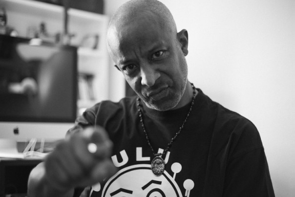 Sidney Hip Hop Interview lord funk