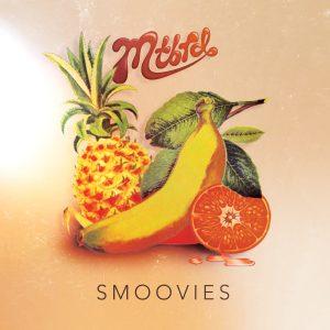 mtbrd - Smoovies