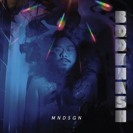 mndsgn Wildr (1 For Gene) Ft. Ahwlee