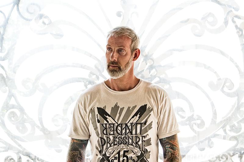 Sterling Downey - L'un des créateur du Festival Underpressure