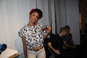 Rencontre avec la fondatrice de la Hip Hop Fashion Week, Adilah Bea