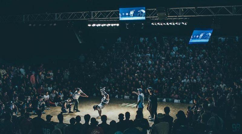 SilverBack Open Championship : Retour sur le plus grand événement de B-boying au monde !