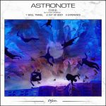 Astronote - Out Of Body Experience