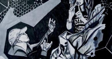 Martine Barrat est dans la Place ! La photographe française du Boogie Down Bronx des 70's à découvrir à La Place Hip Hop