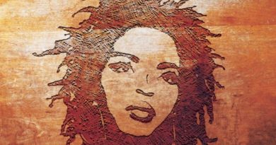 Concert : Queen Lauryn Hill est de retour sur Paris pour les 20 ans de son album The Miseducation !