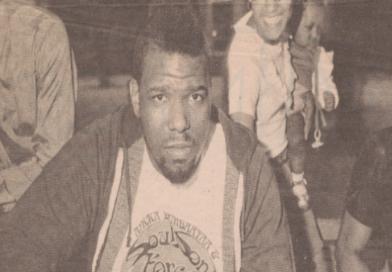 L'article de journal le plus important de tous les temps sur la culture Hip Hop : «Afrika Bambaataa's Hip Hop» en 1982