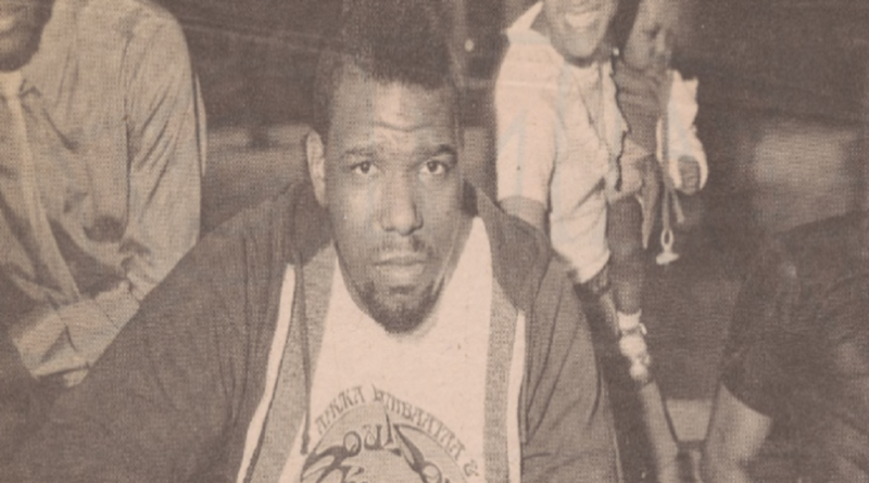L'article de journal le plus important de tous les temps sur la culture Hip Hop : « Afrika Bambaataa's Hip Hop » en 1982