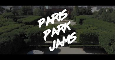 Paris Park Jams : Récap du premier weekend