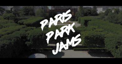 Paris Park Jams : Récap du premier weekend