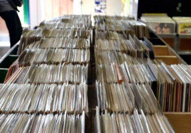 Playlist Soul/Funk/Breaks/Disco/Rap : Quelques vinyles achetés au mois de juillet !