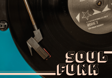 Playlist Septembre : Funky Fresh Playlist (soul, funk, disco, old school rap, rock, breaks,…)
