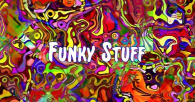 Playlist octobre : 70's Funky breaks (blaxploitation, latin, classic, brasil,…)