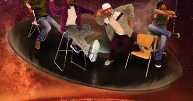 États de Sièges : Un film Hip Hop sur le Popping fait par des indépendants