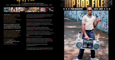 6 des meilleures livres de la culture Hip Hop + bonus
