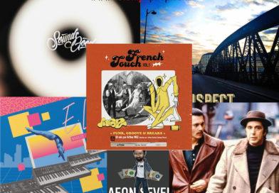 Les meilleures playlists soul, funk, grooves, jazzy, rap, réalisées pendant la période de confinement !
