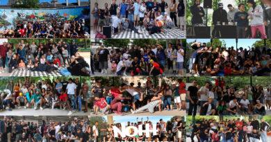 Paris Park Jams : retour sur les 12 block partys parisiennes de l'été 2019 qui ont redonnés de la fraîcheur au Hip Hop français