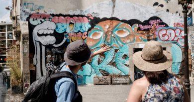 Interview avec Hugo Background Paris : Rencontre avec un passionné et game-changer de la scène graffiti parisienne !