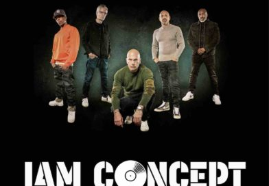 IAM Concept : L'émission qui remet la culture Hip Hop en avant !