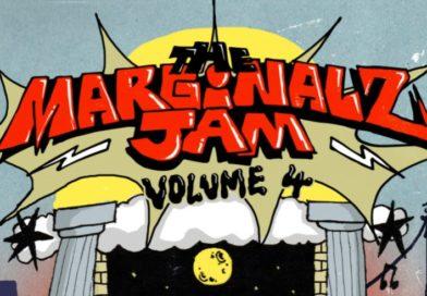 The Marginalz Jam : Une énergie venue du Sud