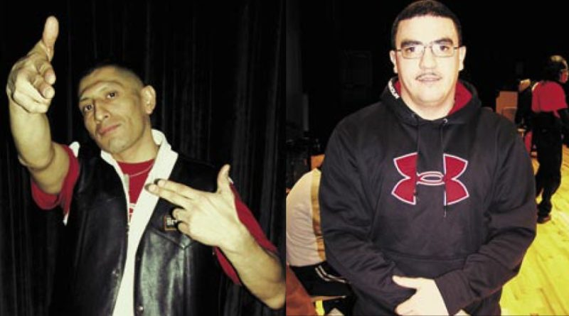 Interviews croisées avec 2 légendes de New-York b-boy Float et b-boy Break Easy